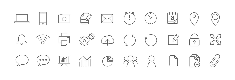 Cti Icons