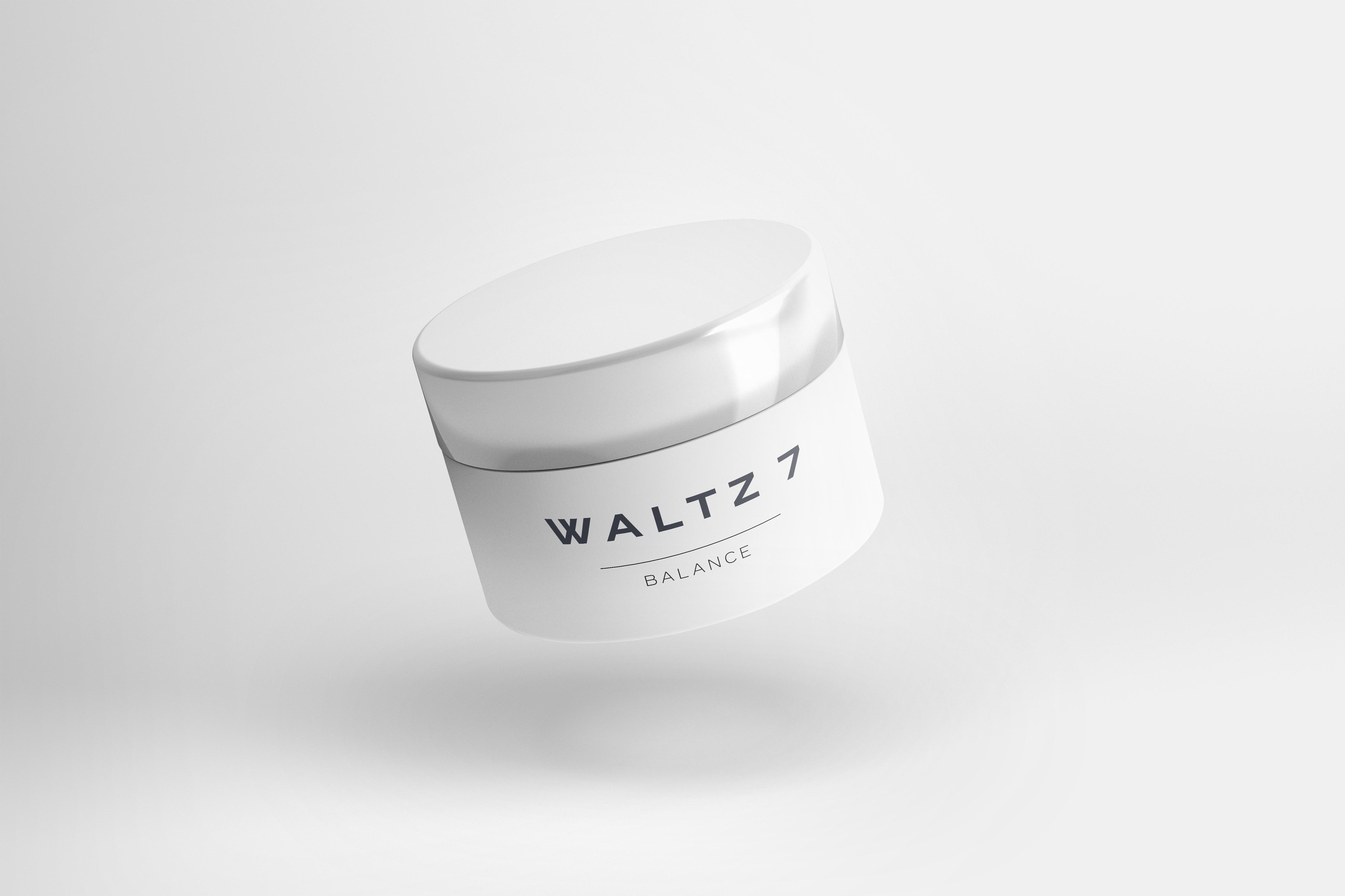 WALTZ7 verpackung