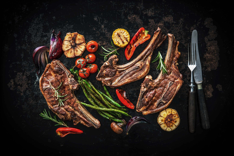 Fotografie Food Essen Design Türkis Branding Hofegger