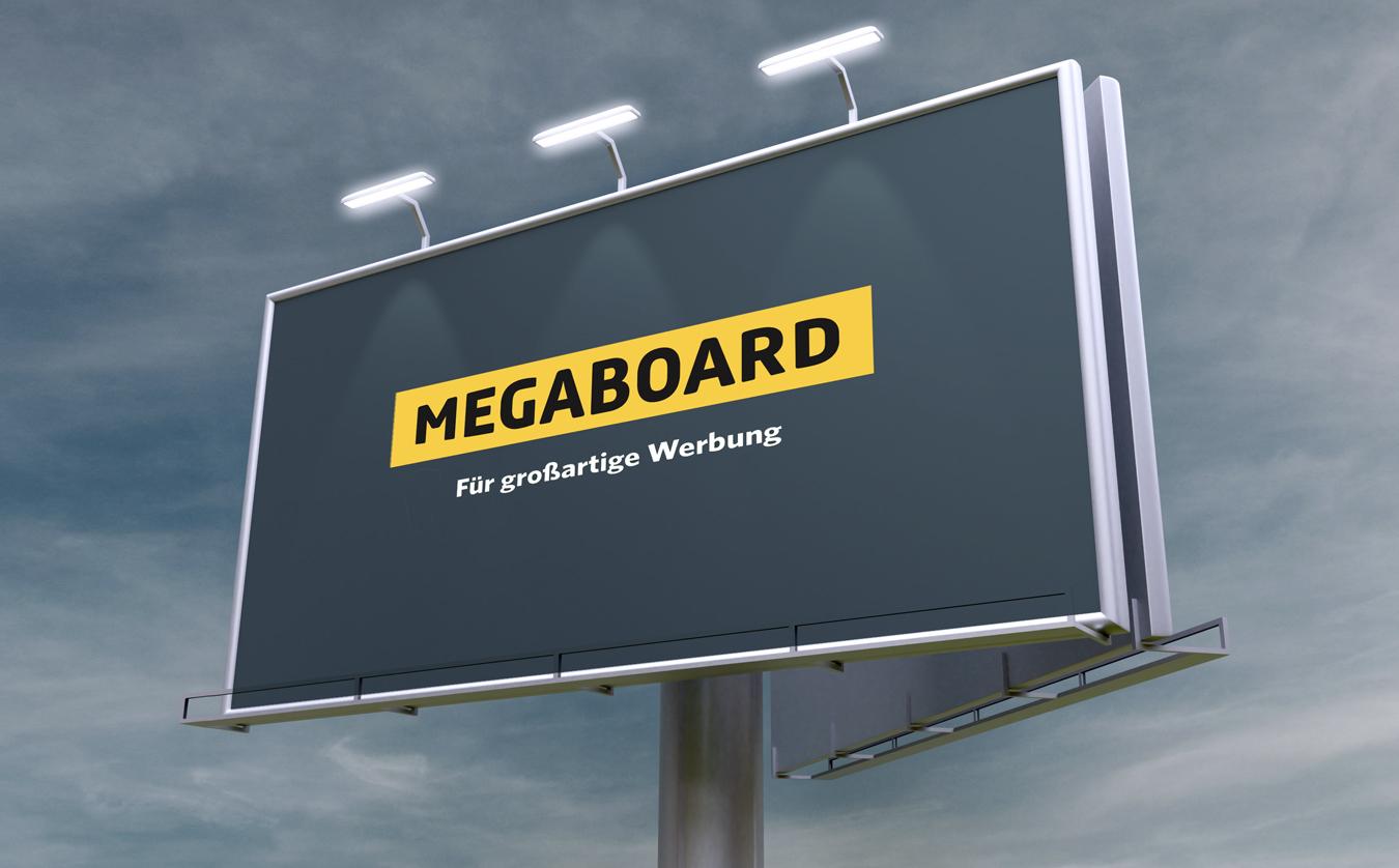 Megaboard Teaser