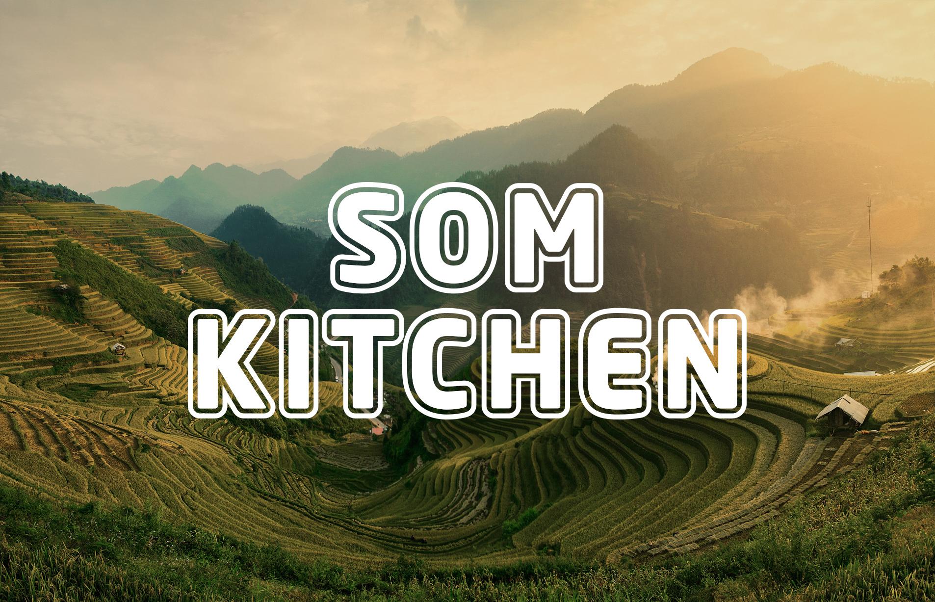 Somkitchen Logo