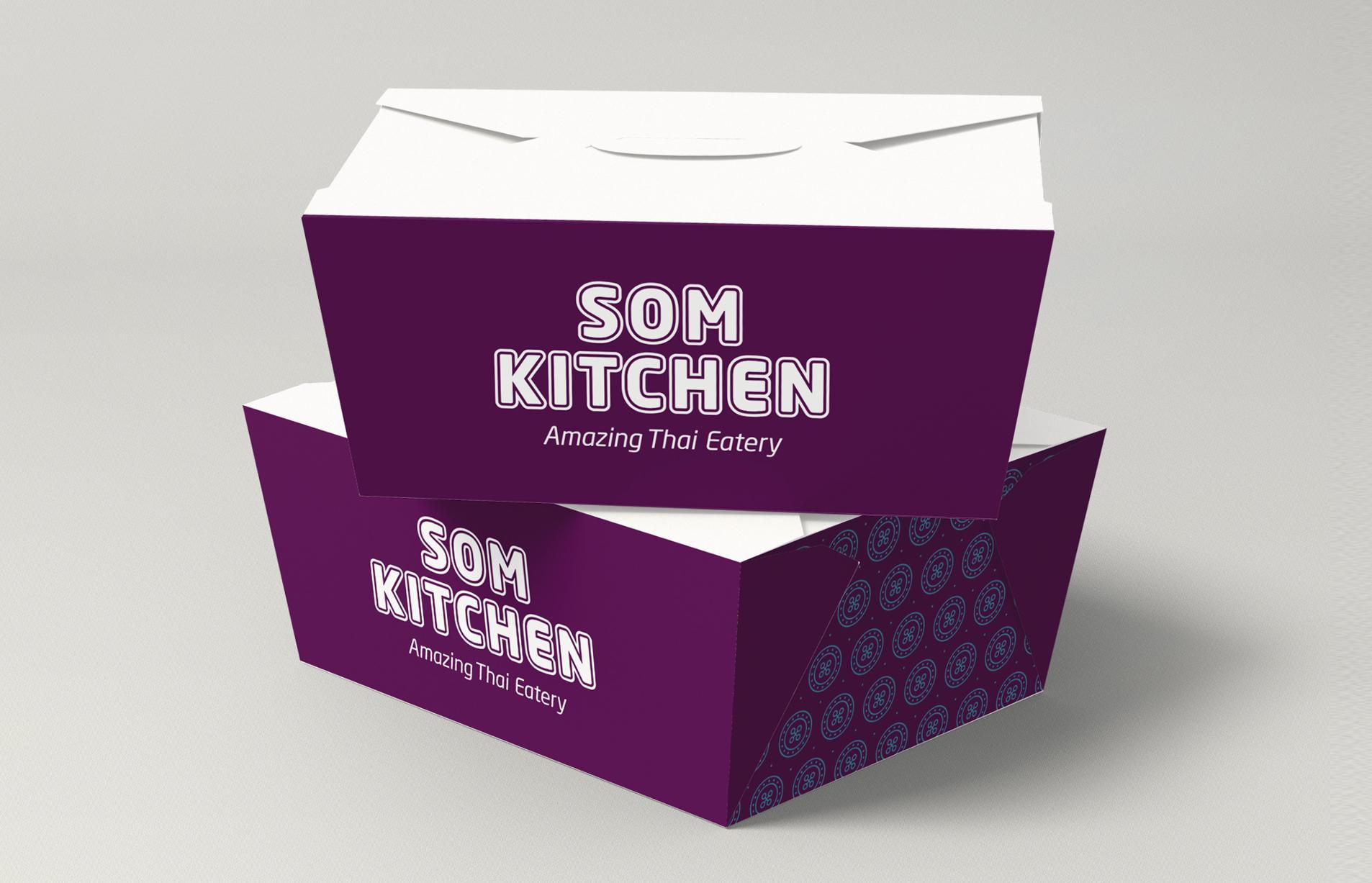Somkitchen Verpackung