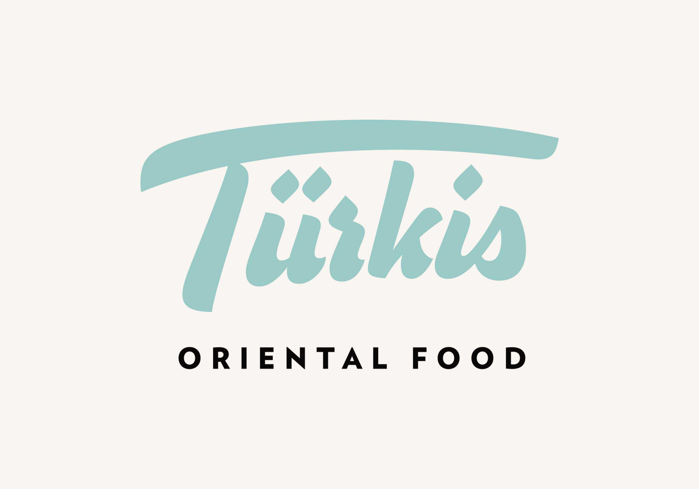 Tuerkis Logo