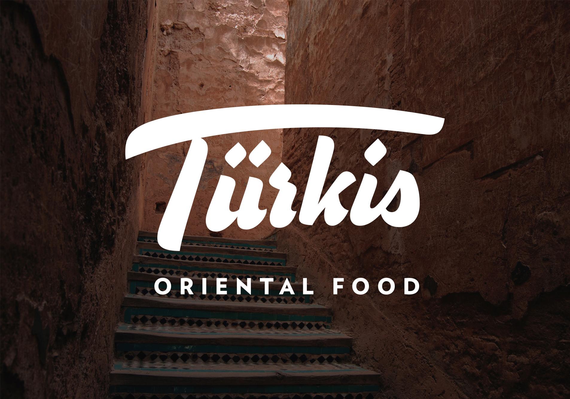 Logo Design Türkis Branding Corporate Design Hofegger