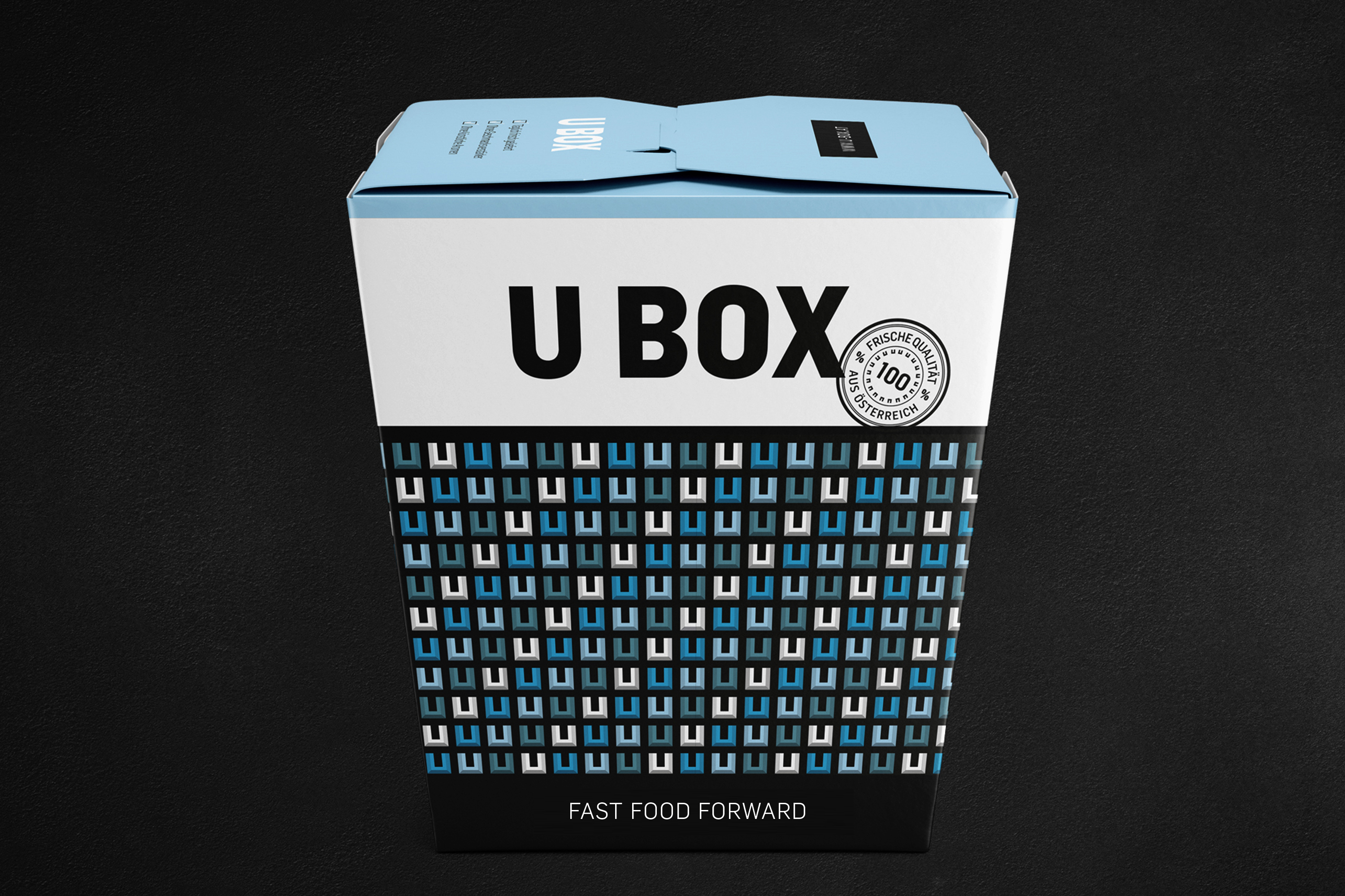 U box package